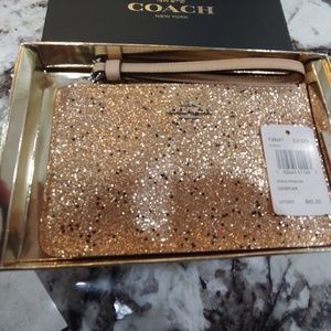 For Holiday Gift Coach with Box